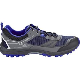 Haglöfs Gram Trail Buty Mężczyźni, magnetite/cobalt blue